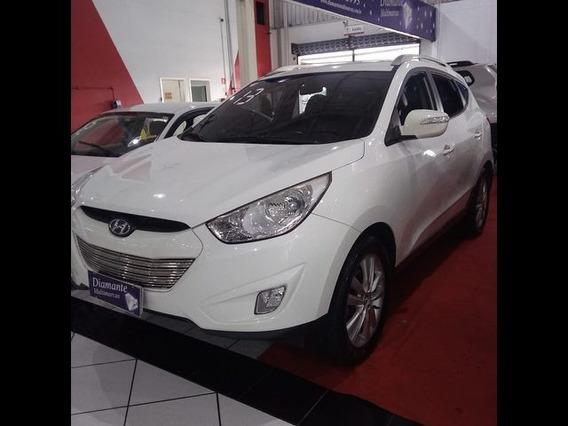 Hyundai Ix35 Gls 2013