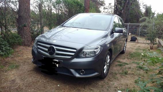 Mercedes-benz B180 Blueefficiency