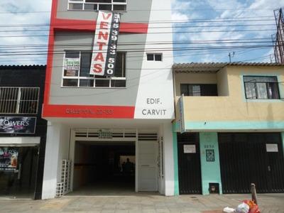 Apartamento En Arriendo Comuneros 141-978