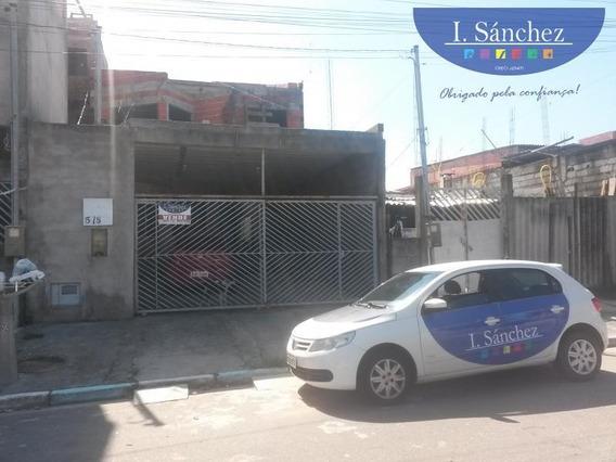 Casa Para Venda Em Itaquaquecetuba, Jardim Santa Rita, 3 Dormitórios, 1 Suíte, 3 Banheiros, 4 Vagas - 190110a_1-1036910