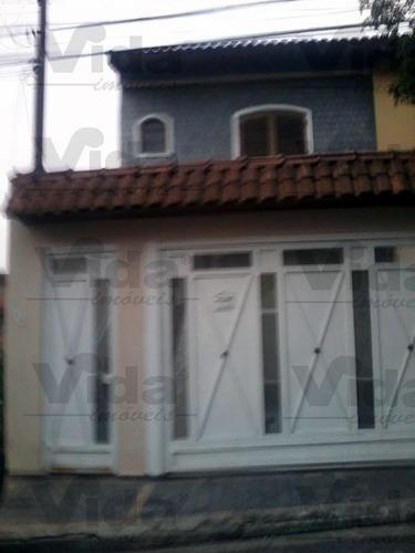 Casa Assobradada Para Venda, 3 Dormitório(s), 270.0m² - 29303