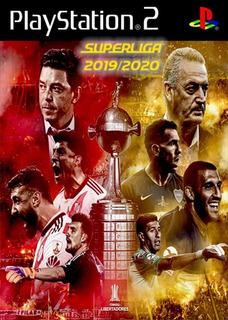 Superliga 2019/2020 Ps2