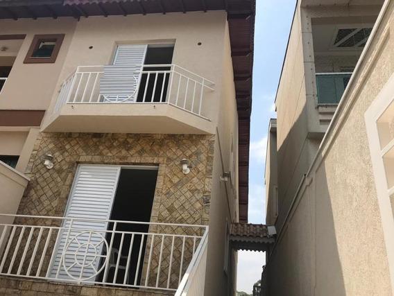 Sobrado Com 3 Dormitórios À Venda, 220 M² Por R$ 800.000,00 - Parque São Domingos - São Paulo/sp - So1725