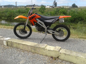 Txm 250 2v Permuto Cr Yz Xmoto Dirty Dakar