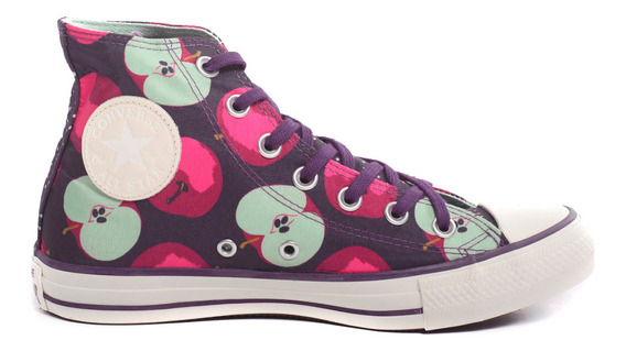 Zapatillas Converse Chuck Taylor All Star-552130b- Open Spor
