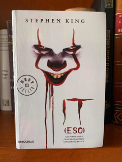 Stephen King It (eso) Edición Especial