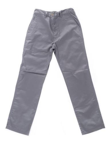 Pantalón Trabajo Gabardina