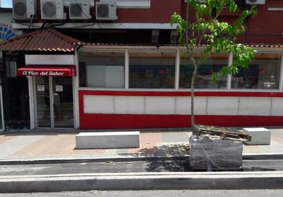 Restaurante Financiado