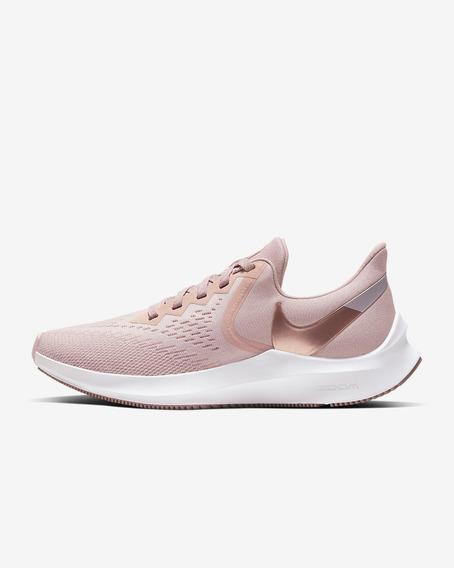 Zapatillas Nike Zoom Winflo 6 W-envio Gratis
