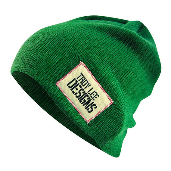 Touca De Frio Verde Troy Lee Sarge
