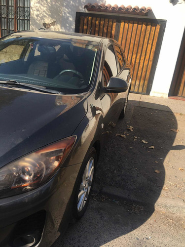 Mazda 3 Sport Versión V Full