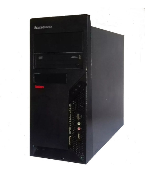 Computradora Lenovo Core 2 Duo