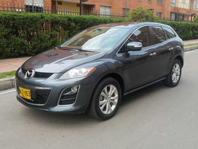 Mazda Cx7 Tp 2300cc T Ct Tc 4x4 Fe