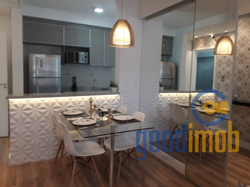 Lançamento Apartamento 2 Dormitórios - Sorocaba - Ap0163