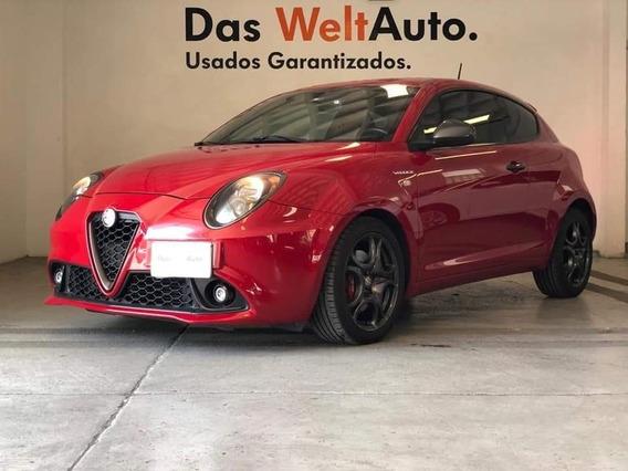 Alfa Romeo Mito Progression Luxury Std.