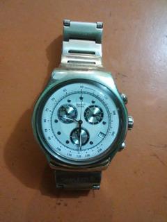 Swatch Venezuela Mercado Libre Reloj Verde En Fondo 3Lq5RA4j