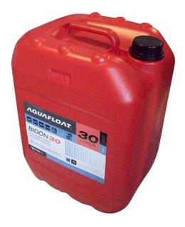 Bidon De Combustible Nautico Aquafloat 30 Litros (no Envios)