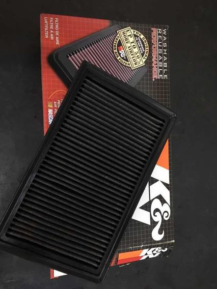 Filtro De Ar Ken Ford Fusion 33-2357