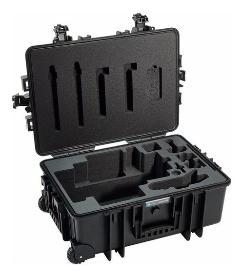 B&w Maleta Para Dji Ronin Type 6700/b/djrm 61x43x26.5cm-neg