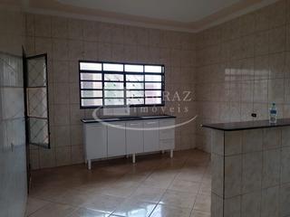 Casa Para Venda Em Pradopolis No Maria Luiza 1, Com 3 Dormitorios Sendo 1 Suite Em 320 M2 De Area Total - Ca00923 - 34387220
