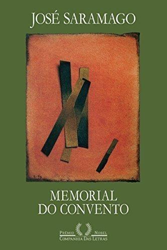 Memorial Do Convento - José Saramago