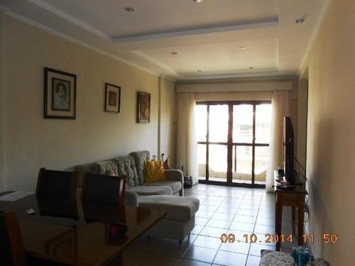 Apartamento Residencial À Venda, Enseada, Guarujá - Ap4471. - Ap4471
