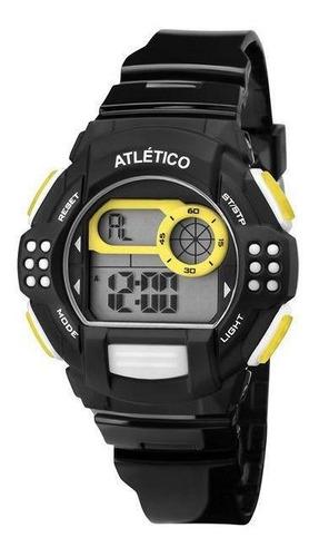 Relógio Digital Do Atlético Mineiro Cam13615a/8p By: Technos