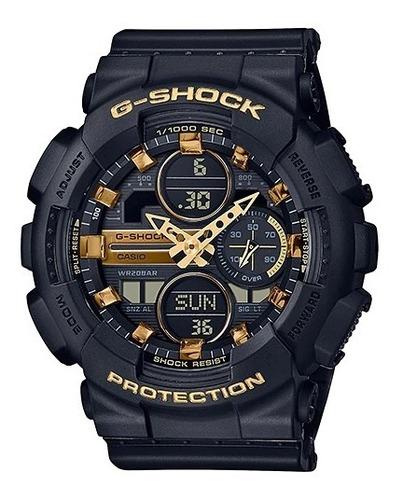 Reloj Casio G-shock S-series Gma-s140m-1