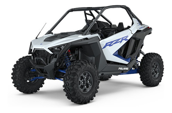 Polaris Rzr Pro Xp Ultimate 181hp