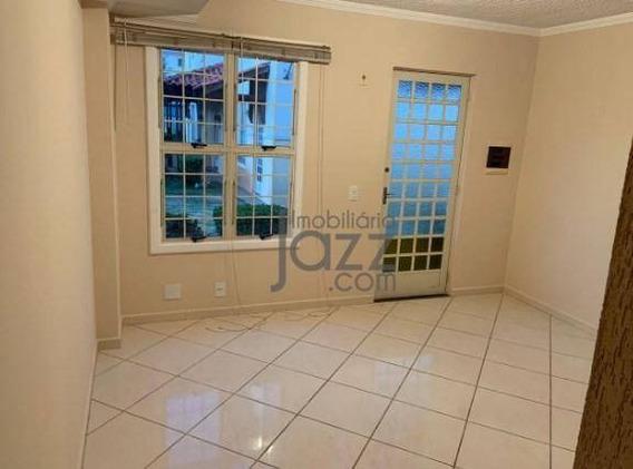 Casa Villa Flora Sumaré - Ca5361