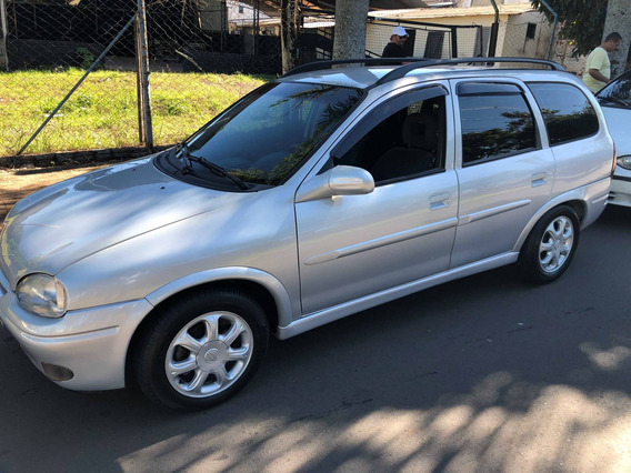 Chevrolet Corsa 1.0 Mpfi Super Sedan 16v Gasolina 4p Manual