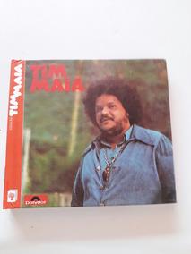 Tres Cds De Tim Maia Original Acompnha Livros E Com Fotos