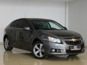 Chevrolet Cruze Lt 1.8 Ecotec 16v Flex, Ovv7283