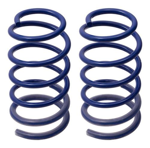 Imagen 1 de 7 de Espirales Progresivos Chevrolet Aveo - Ag Kit
