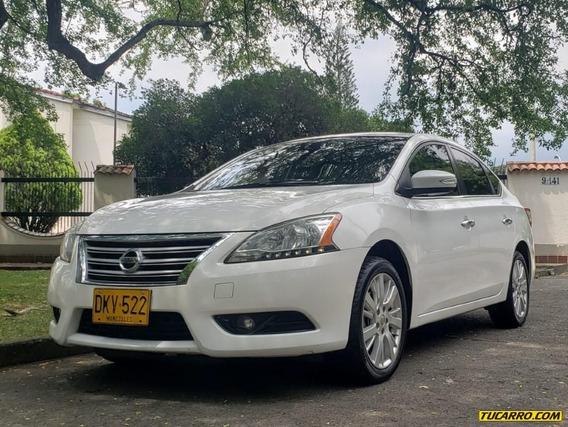 Nissan Sentra Exclusive At 1800cc