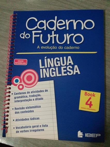 Caderno Do Futuro Inglês 4 - Do Professor