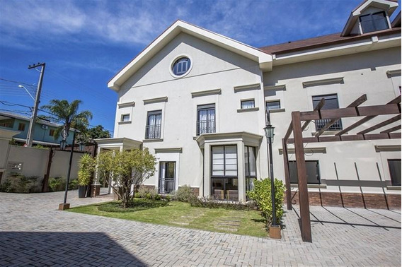 Casa Em Condomínio Para Venda Em Atibaia, Vila Giglio, 4 Dormitórios, 4 Suítes, 5 Banheiros, 5 Vagas - Ca0277_2-930886