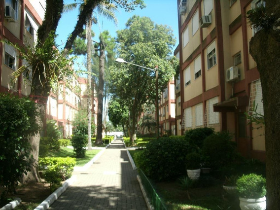 Apartamento Residencial À Venda, Camaquã, Porto Alegre. - Ap2327