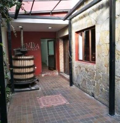 Casa Comercial En Renta Chapinero Alto - 3 -