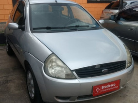 Ka 1.0 Mpi Gl Image 8v Gasolina 2p Manual