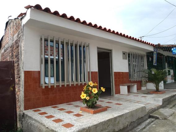 Hermosa Casa En Calarcá