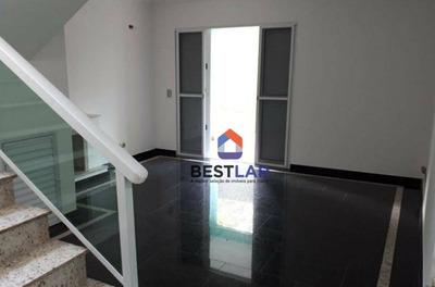 Casa Residencial Para Venda E Locação, Granja Viana, Cotia. - Ca0126