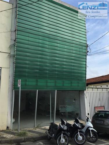Prédios Comerciais Para Alugar  Em Bragança Paulista/sp - Alugue O Seu Prédios Comerciais Aqui! - 1326047