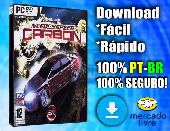 Need For Speed Carbon - Pc - Completo Em Português Download