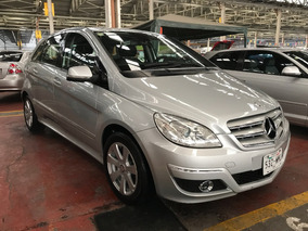 Mercedes Benz B200 Turbo Aut 2009