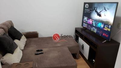 Apartamento Todo Mobiliado - Ap12538
