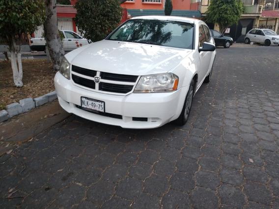 Dodge Avenger 2010