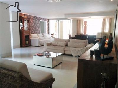 Casa Para Venda Com 400 Metros Na City Lapa - Ca00013 - 4712506