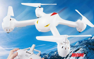Drones Eachine 708 Cyclone Rc Racing