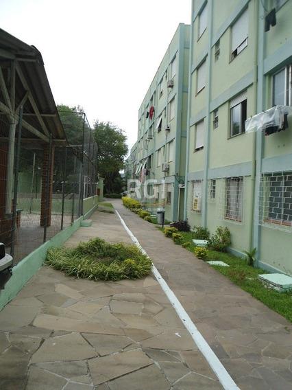 Apartamento Em Camaquã Com 1 Dormitório - Vz4810